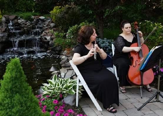 Tmx 1468121878392 Fbimg1468119774209 Parsippany, New Jersey wedding ceremonymusic