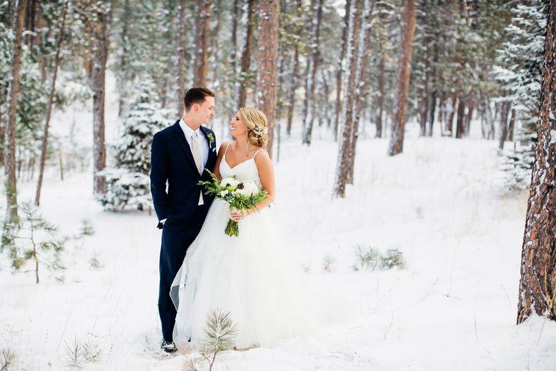 Black Forest By Wedgewood Weddings Venue Colorado Springs Co