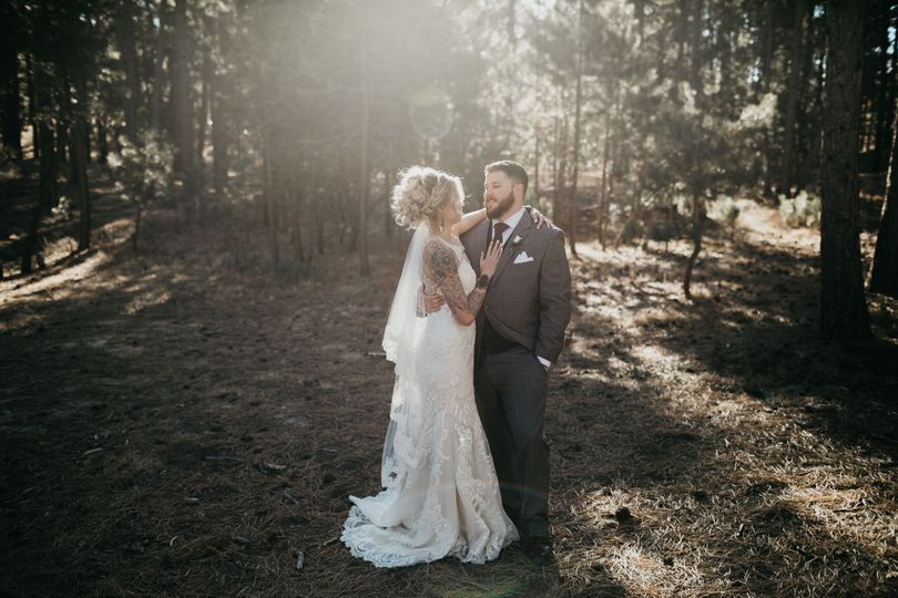 Wedgewood black forest venue colorado springs co - The wedding garden carbondale il ...