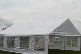 Bennett's Rent A Tent LCC