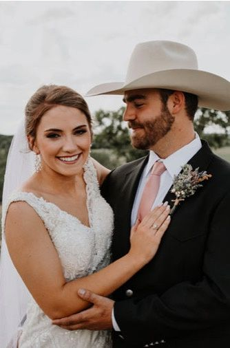 Knight wedding