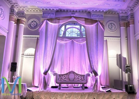 Wedding hall in Atlanta