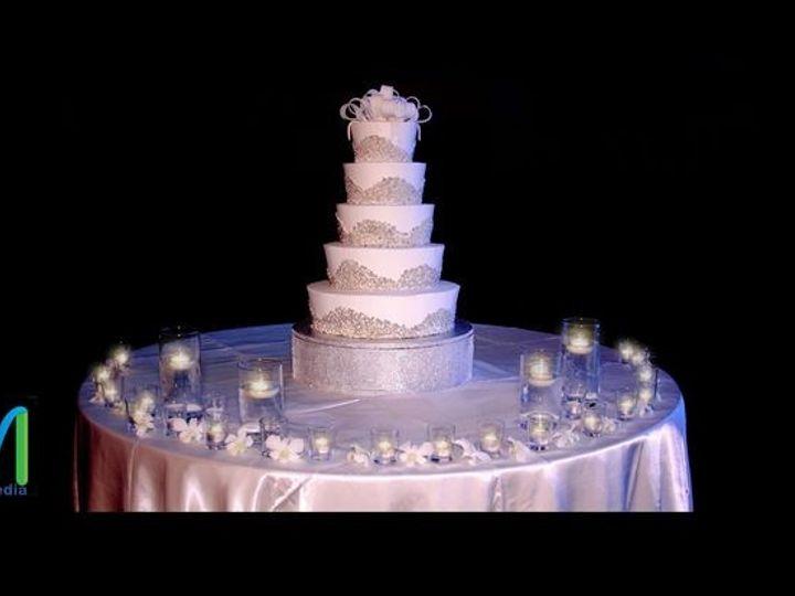Tmx 1417456309438 Wedding Cake Jackson, MS wedding videography