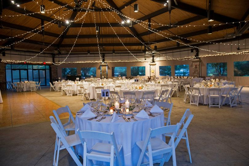 Swan Pavilion