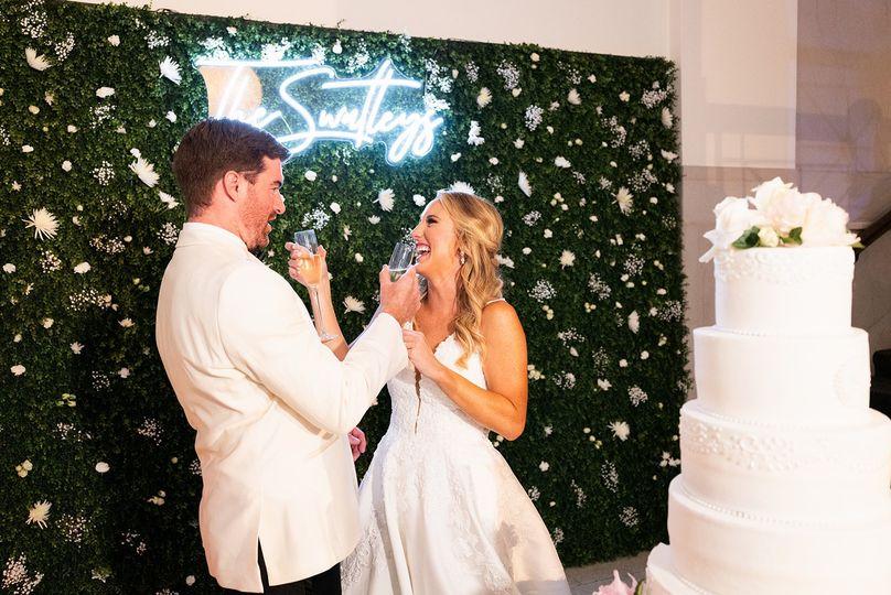 Photo Credit: NLA Weddings