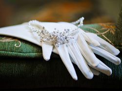 weddinggloves