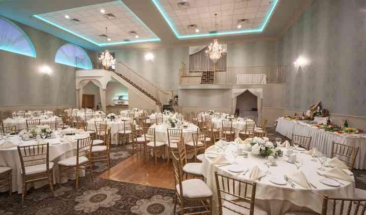 Bottos Italian Line Restaurant and Banquet Room
