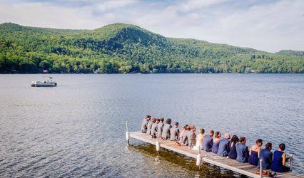 Lake Morey Resort
