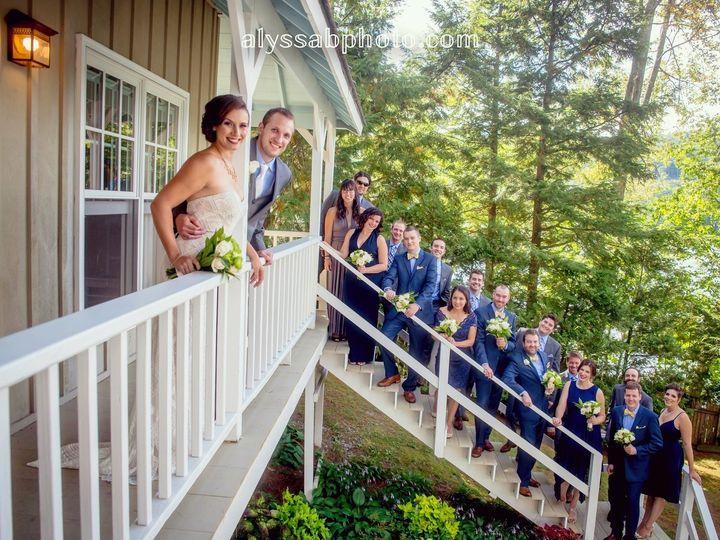 Tmx Wedding Party At Wapp 51 45969 1567795960 Fairlee, VT wedding venue