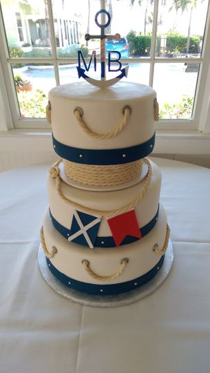 Wedding Cakes Port Charlotte Fl