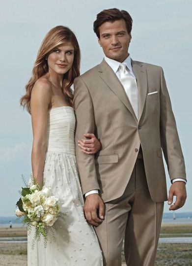 Mr. Perrys Tux - Dress & Attire - Hyannis, MA - WeddingWire