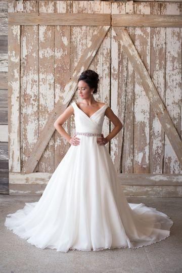 Something White Bridal Boutique - Dress & Attire - Kansas City, MO ...