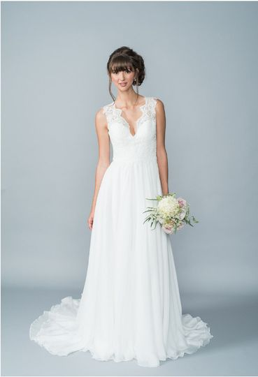 Something White Bridal Boutique - Dress & Attire - Kansas City, MO ...