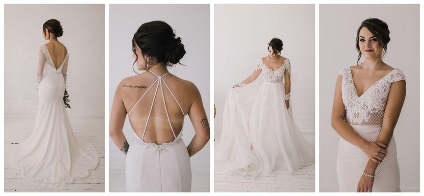 Amazing wedding dress ideas