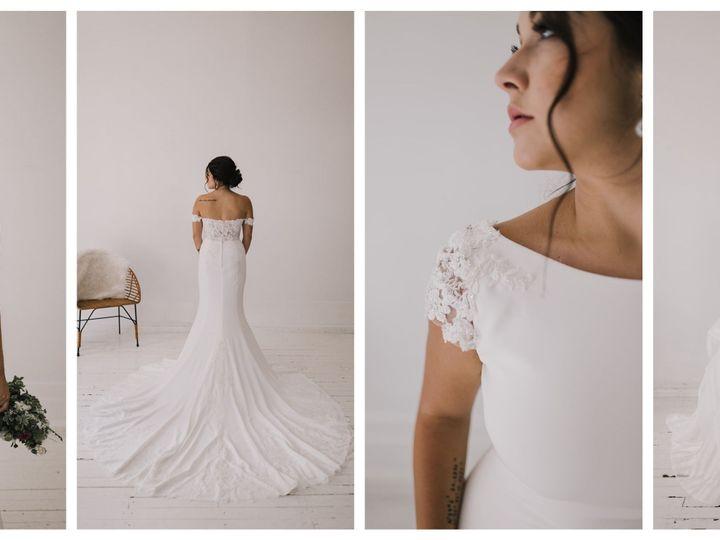 Tmx 1538678368 58f2086a43d1b269 1538678366 Fb5254b5cd77889b 1538678354222 3 BeFunky Collage 2 Kansas City, Missouri wedding dress