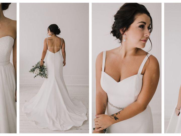 Tmx 1538678369 13f8e8f429de903b 1538678366 222a94ebaab95957 1538678354226 6 BeFunky Collage 5 Kansas City, Missouri wedding dress
