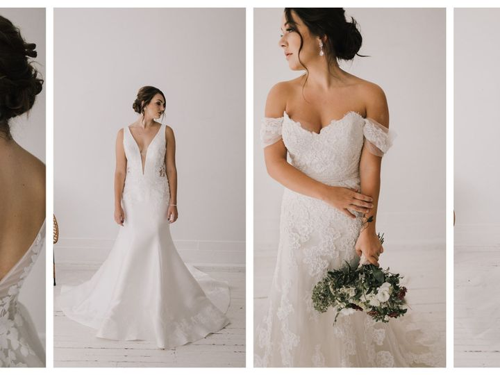 Tmx 1538678369 52ee326aa98fc947 1538678366 306e0e0028ae3c92 1538678354228 7 BeFunky Collage 6 Kansas City, Missouri wedding dress