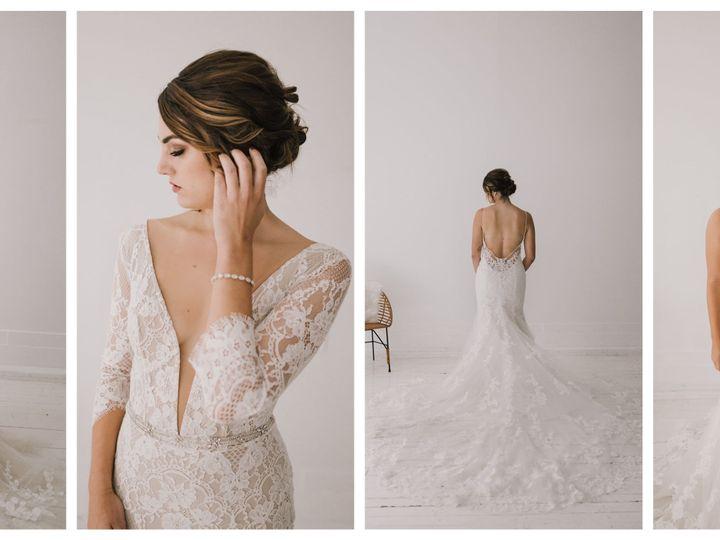 Tmx 1538678369 Db3e50568739b905 1538678367 9bb70a2b1402b816 1538678354229 8 BeFunky Collage 7 Kansas City, Missouri wedding dress