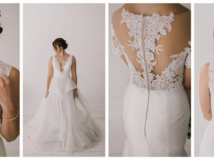 Tmx 1538678369 Eb146237c2dd1585 1538678367 13bbfe8952c01f08 1538678354230 9 BeFunky Collage 8 Kansas City, Missouri wedding dress