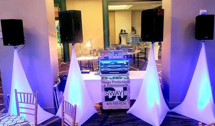 Swaye Productions & Entertainment