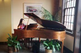 Katherine Elise Pianist/Vocalist