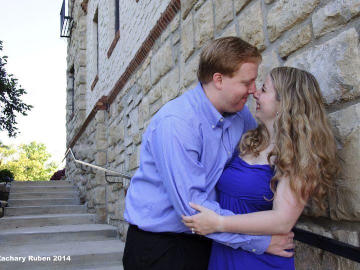 Tmx 1420010873950 Zachary Ruben Kansas City Wedding Places Leawood wedding photography