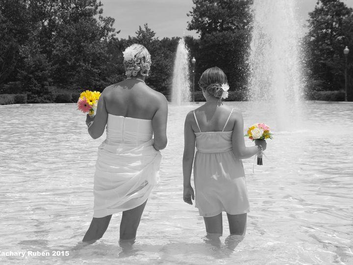 Tmx 1420011077545 Zachary Ruben Photography Fountain Small Copyright Leawood wedding photography