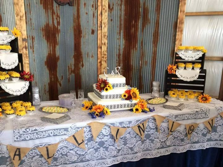 Tmx Gard Wedding Cake 51 1047969 Peculiar, MO wedding cake