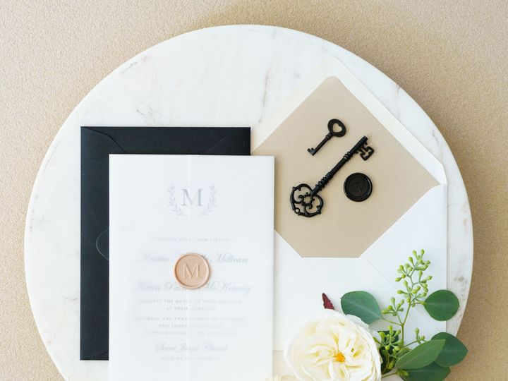 Tmx 0050 51 577969 161081649533187 Milford, CT wedding invitation