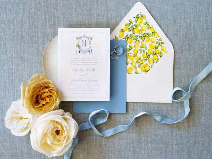 Tmx 0087 51 577969 161081649872211 Milford, CT wedding invitation