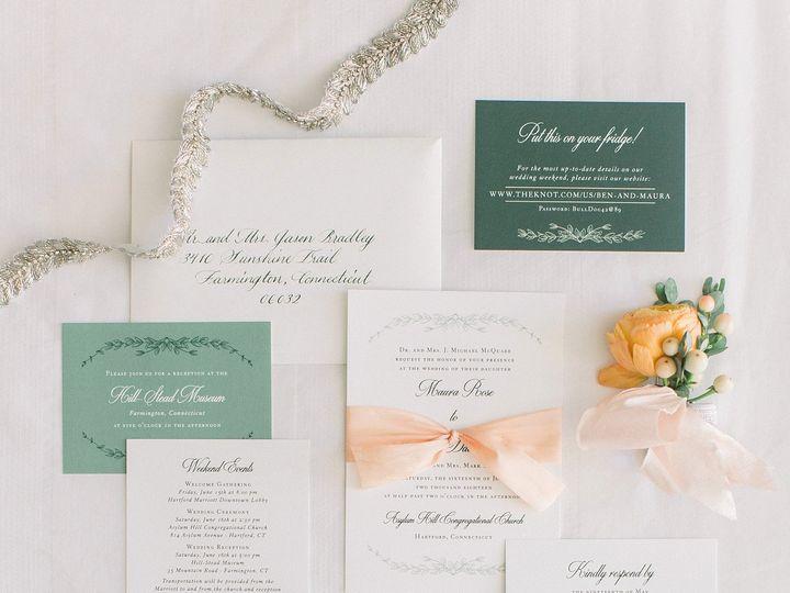 Tmx Cline Wedding Ag 63 51 577969 1573585779 Milford wedding invitation