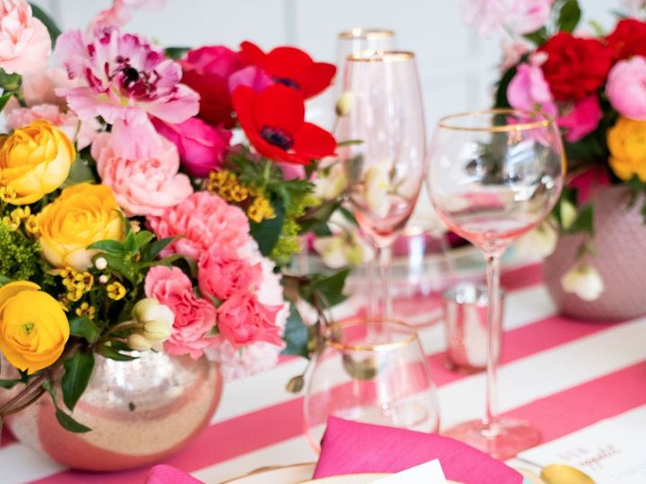 Tmx Colorful Los Angeles Wedding Escort Cards 51 577969 1573585789 Milford wedding invitation