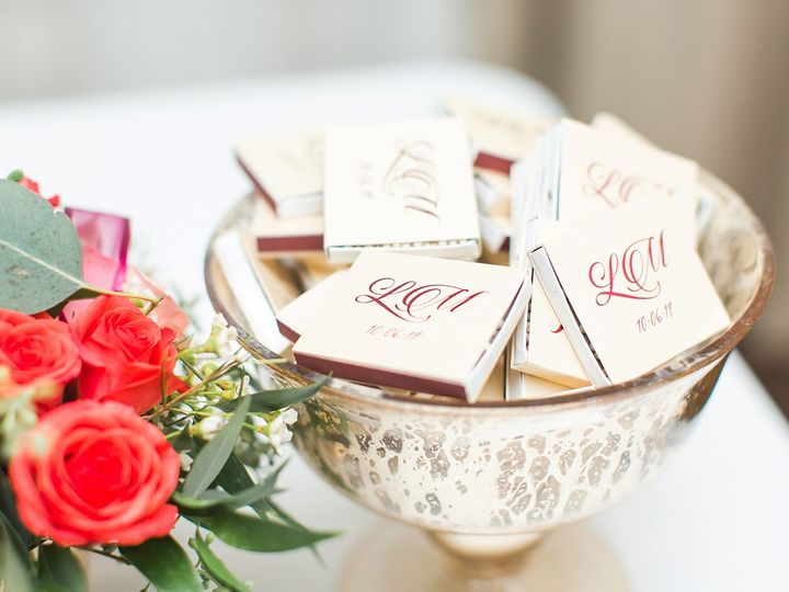Tmx Custom Wedding Match Books 51 577969 1573585807 Milford wedding invitation