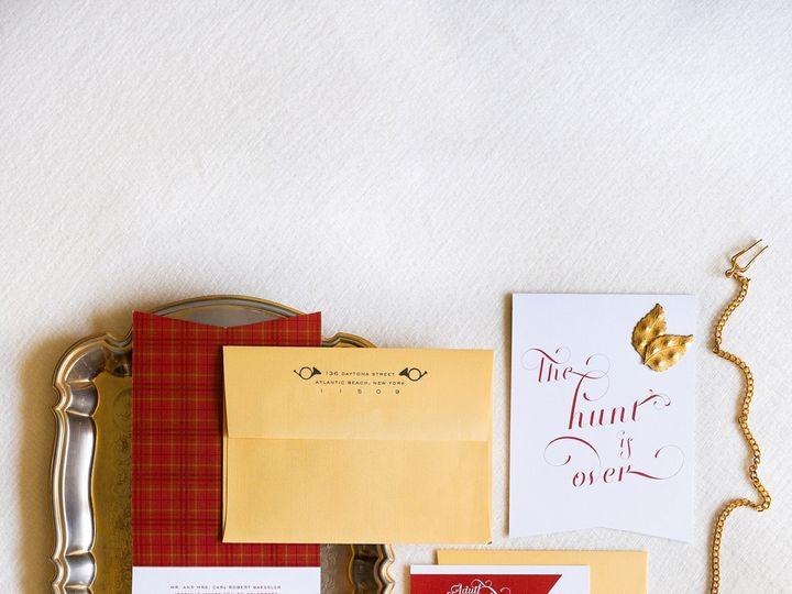 Tmx Fox Hunt Theme Wedding Invitation 51 577969 1573585952 Milford wedding invitation