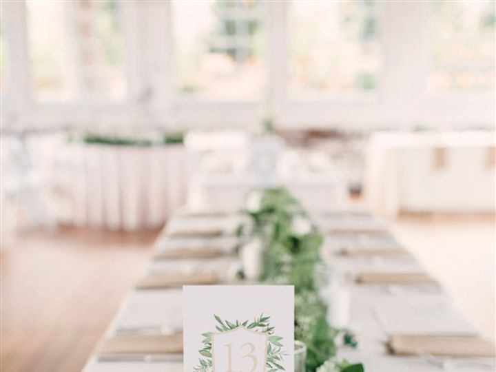 Tmx Greenery Wedding Table Number 51 577969 1573585846 Milford wedding invitation