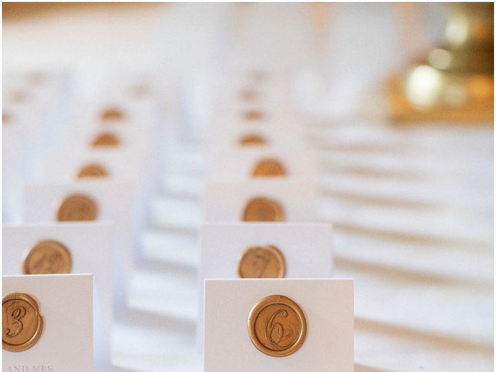 Tmx Greenwich Country Club Wax Seal Escort Cards 51 577969 1573585834 Milford wedding invitation