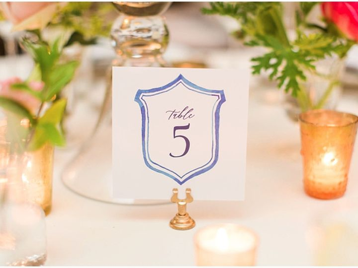 Tmx Longshore Watercolor Crest Wedding Table Numbers 6 51 577969 1573585894 Milford wedding invitation