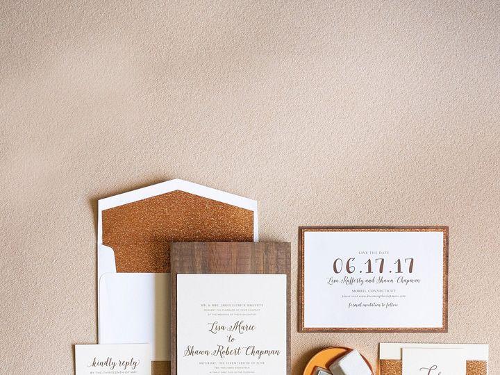 Tmx Wood Veneer Wedding Invitation 51 577969 1573585962 Milford wedding invitation