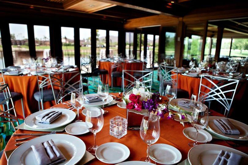 Chart House Scottsdale Venue Scottsdale Az Weddingwire