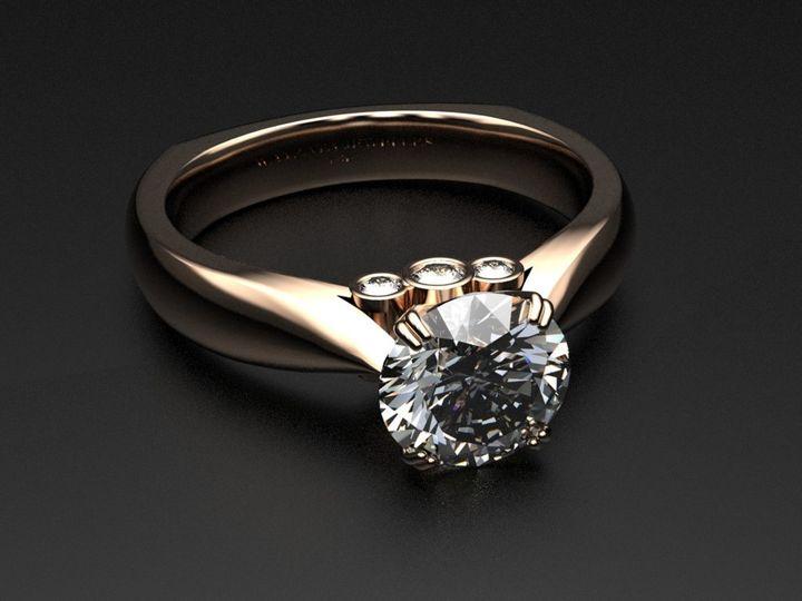 Tmx 1468103500493 Kathy Dark 2 Wayzata wedding jewelry