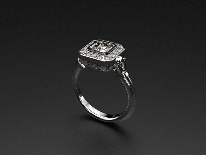 Tmx 1468103512987 Kael Dark 2 Wayzata wedding jewelry
