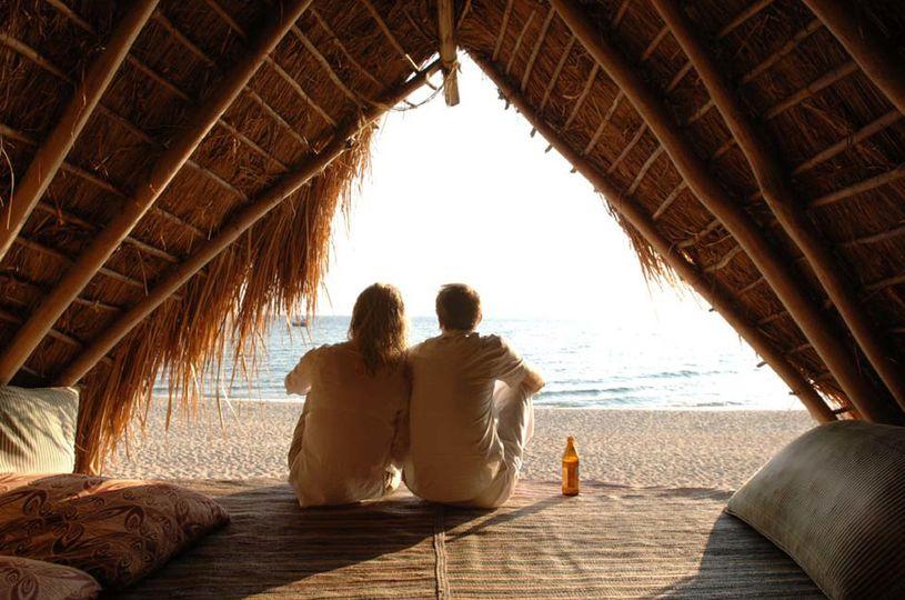 romance africa coast