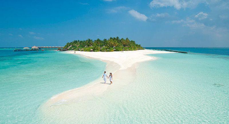 maldives romance