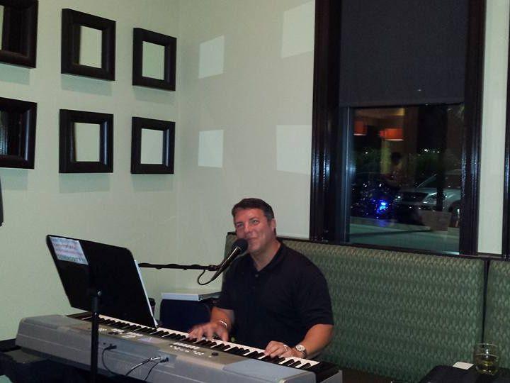 Tmx Mark At Malibu Beach Grill 51 1039969 Port Orange, FL wedding ceremonymusic
