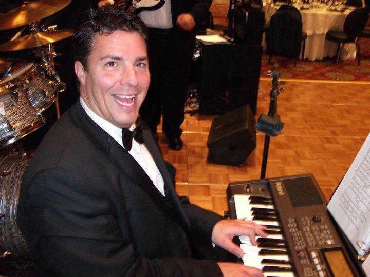 Tmx Mark At Wedding At Duquesne Club 51 1039969 Port Orange, FL wedding ceremonymusic