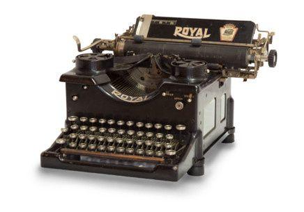 Tmx 1484890602490 Typewriter Oshkosh wedding eventproduction