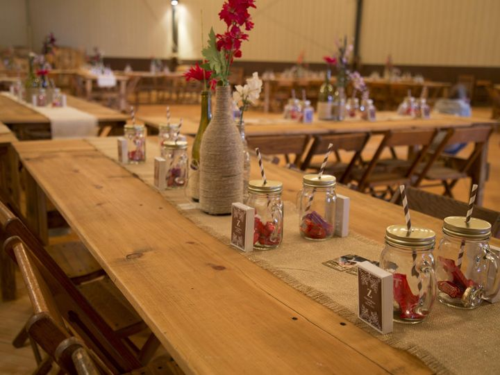 Tmx 1484891317170 Zanderwedding 4948 Oshkosh wedding eventproduction