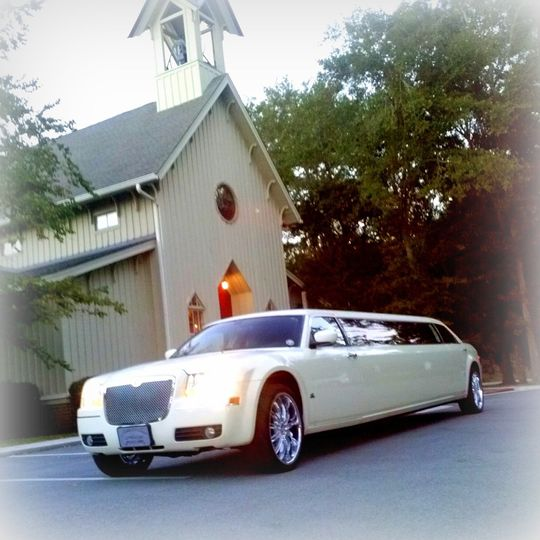 We have our own on staff Minister and Limo Driver, who can marry you here in the Grand Strand Area....