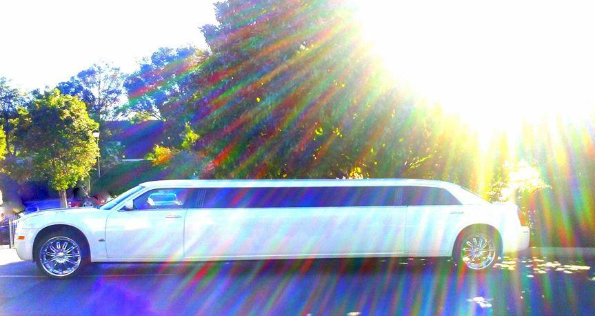 limo sun