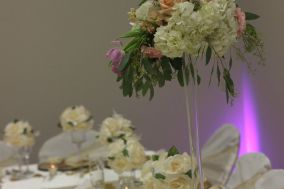 Exclusively For You Events, Weddings, and Designs